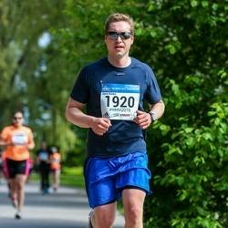 Helsinki Half Marathon - Jussi Rönkä (1920)