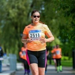 Helsinki Half Marathon - Anna Väisänen (2511)