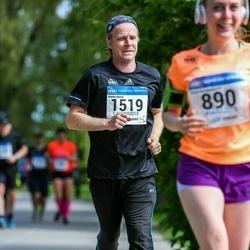 Helsinki Half Marathon - Marko Nurmi (1519)