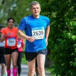 Helsinki Half Marathon - Kaijus Janis (2635)