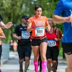 Helsinki Half Marathon - Marika Kopra (880)