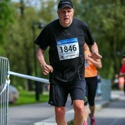 Helsinki Half Marathon - Markus Rikala (1846)