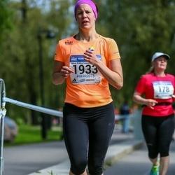 Helsinki Half Marathon - Sanna-Riikka Saarela (1933)