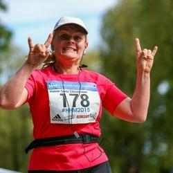 Helsinki Half Marathon - Hanne-Grete Christensen (178)