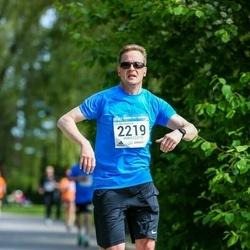 Helsinki Half Marathon - Heinonen Teemu (2219)