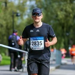 Helsinki Half Marathon - Maxim Semenov (2835)