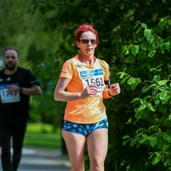 Helsinki Half Marathon - Riina Ojassoo (1562)