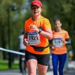 Helsinki Half Marathon - Eeri-Mari Rönnberg (1921)