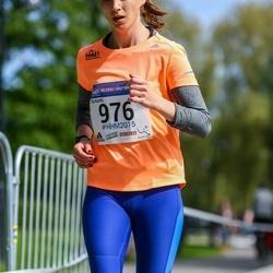 Helsinki Half Marathon - Tia Kurtti (976)