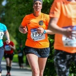 Helsinki Half Marathon - Chris Pritchard (1739)