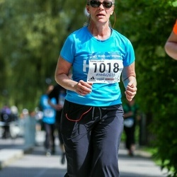 Helsinki Half Marathon - Hanna Laakso (1018)
