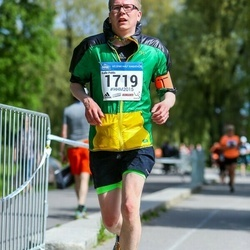Helsinki Half Marathon - Kalle Pohls (1719)
