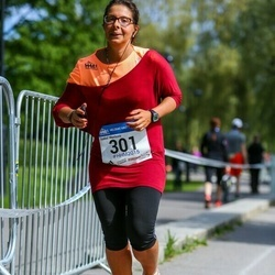 Helsinki Half Marathon - Isabel Filipa Garcia Monteiro (301)