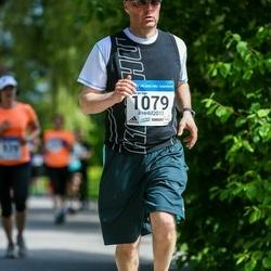 Helsinki Half Marathon - Jaakko Latomäki (1079)