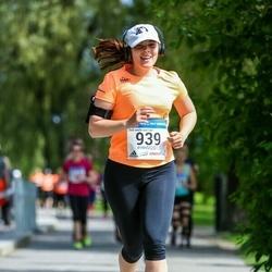 Helsinki Half Marathon - Essi Kuivala (939)