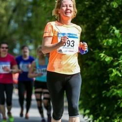 Helsinki Half Marathon - Oili Kalm-Parantainen (693)