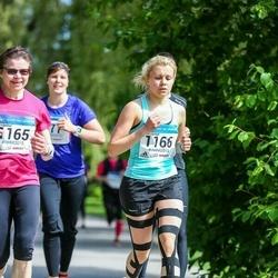 Helsinki Half Marathon - Heidi Liljeblad (1166)