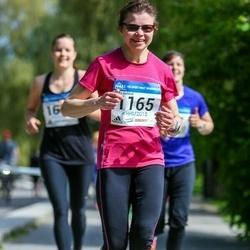 Helsinki Half Marathon - Heli Liljeblad (1165)
