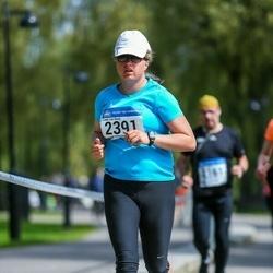 Helsinki Half Marathon - Linda Van Rooij (2391)