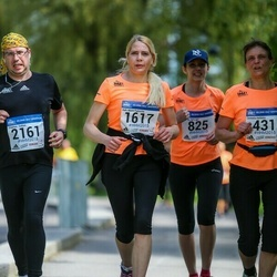 Helsinki Half Marathon - Heli-Marie Palmiste (1617)