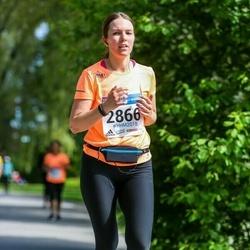 Helsinki Half Marathon - Laura Vaarna (2866)