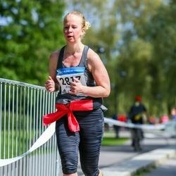 Helsinki Half Marathon - Sini Ruuskanen (2817)