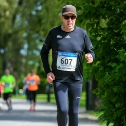 Helsinki Half Marathon - Timo Jernberg (607)