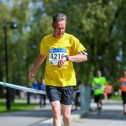 Helsinki Half Marathon - Jyrki Lotila (1216)