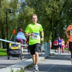 Helsinki Half Marathon - Tony Lindman (1186)