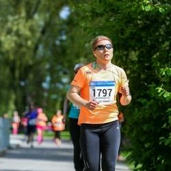 Helsinki Half Marathon - Emma Ranni (1797)