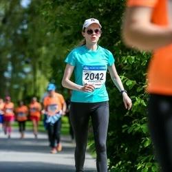 Helsinki Half Marathon - Anastasiia Shcherbakova (2042)