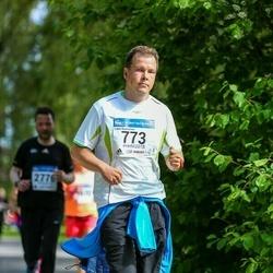 Helsinki Half Marathon - Lassi Kauttonen (773)