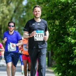 Helsinki Half Marathon - Tommi Penttilä (2776)