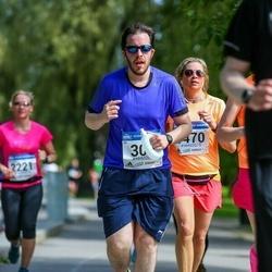 Helsinki Half Marathon - Oliver Goldman (309)