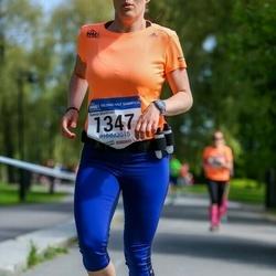 Helsinki Half Marathon - Sanna Miettinen (1347)