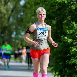 Helsinki Half Marathon - Hanna-Mari Hautamäki (395)