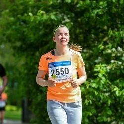 Helsinki Half Marathon - Kaisu Ahtola (2550)