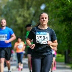 Helsinki Half Marathon - Maisa Mattila (2994)