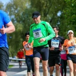 Helsinki Half Marathon - Tuomas Avonius (90)