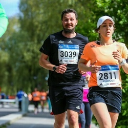 Helsinki Half Marathon - Olli Kopakkala (3039)