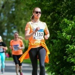 Helsinki Half Marathon - Elina Leskinen (1153)