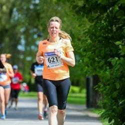 Helsinki Half Marathon - Lotta Joutsi-Korhonen (621)