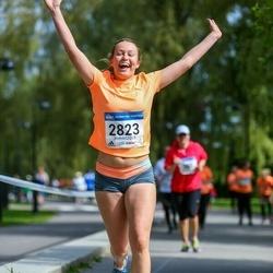 Helsinki Half Marathon - Laura Räsänen (2823)
