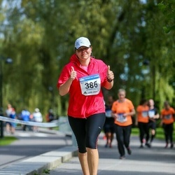 Helsinki Half Marathon - Merja Harteva (386)