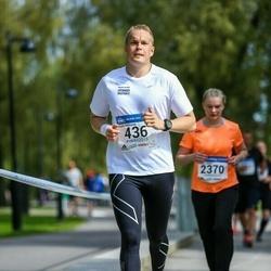 Helsinki Half Marathon - Jouko Helttunen (436)