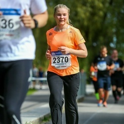 Helsinki Half Marathon - Pirjetta Waldén (2370)