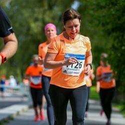 Helsinki Half Marathon - Satu Leino (1126)