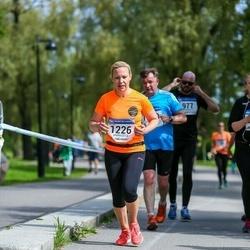 Helsinki Half Marathon - Päivi Luoma (1226)
