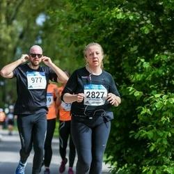 Helsinki Half Marathon - Norma Salmivuori (2827)
