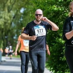 Helsinki Half Marathon - Mika Kurvinen (977)